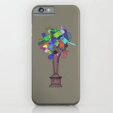 Joke Flower Slim Case iPhone 6s