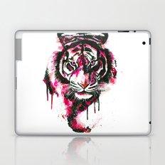Pink Tiger Laptop & iPad Skin