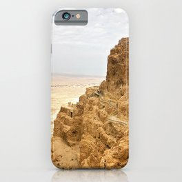 Masada iPhone Case
