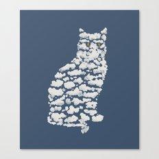 Thundercat. Canvas Print
