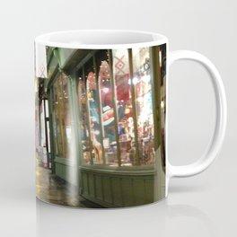 Street In Bath Coffee Mug