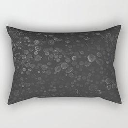 Wooden Rectangular Pillow