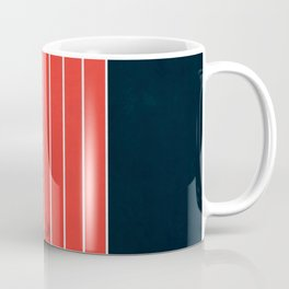Hurdle Race Coffee Mug