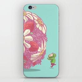 katamari iPhone Skin