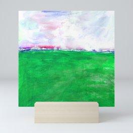 Journey No.600q by Kathy Morton Stanion Mini Art Print