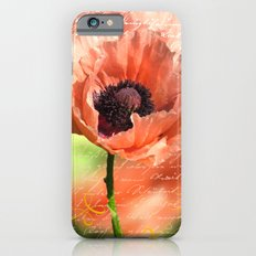 summer dream Slim Case iPhone 6s