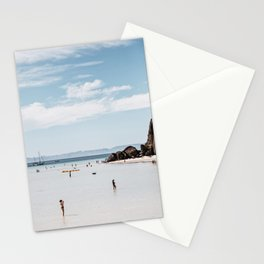 350 Days of Summer in Baja, Mexico Stationery Cards
