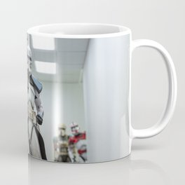 Rexin Power Stance Coffee Mug