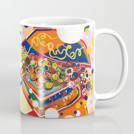Happy Meal Coffee Mug