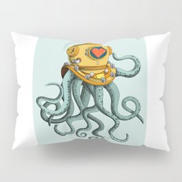 I'm falling in love with you? (right) Pillow Sham