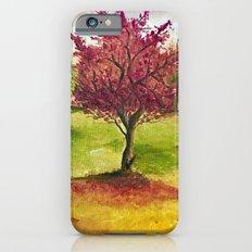 A little tree iPhone 6s Slim Case