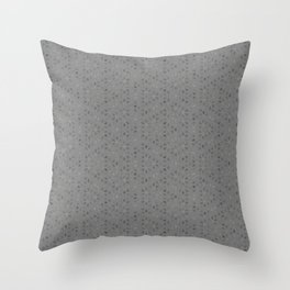Geometric Abstract Pattern 2 Throw Pillow
