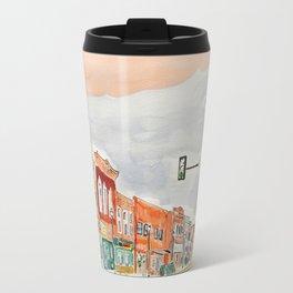 Jefferson Street Travel Mug