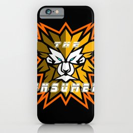 the consumers iPhone Case