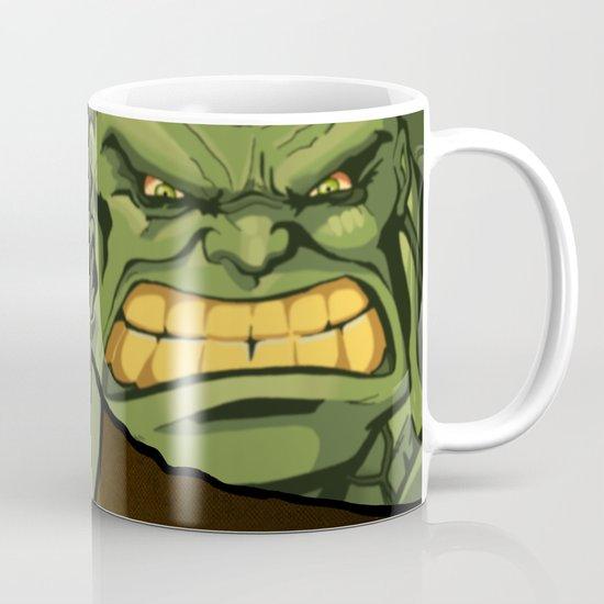 A Banner Year Mug