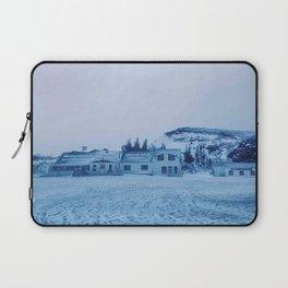 The little house Laptop Sleeve