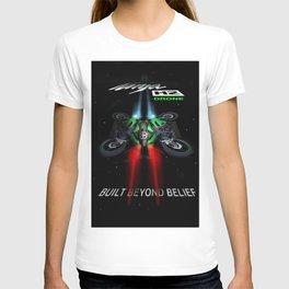 Kawasaki Imagine Drone T-shirt