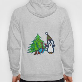Christmas Gifts | Christmas Spirit | Kids Painting Hoody