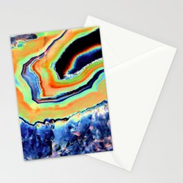 Crystalized Wonders Stationery Cards