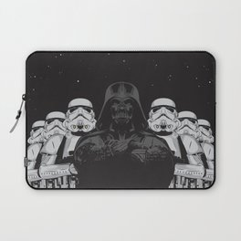 The crew Laptop Sleeve