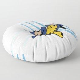 WEAPON X Floor Pillow