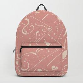 Skin texture Backpack