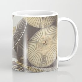 Umbrella Maker Coffee Mug