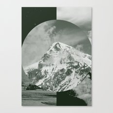 Darklands Canvas Print