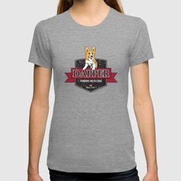 Dapper in Color Grunge T-shirt
