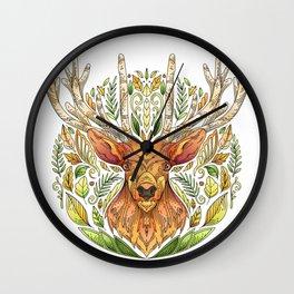 The Dear Wall Clock
