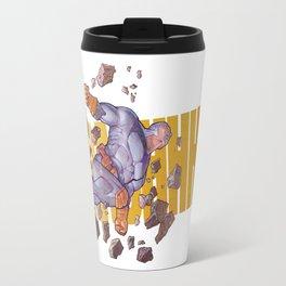 Crash 1 Travel Mug