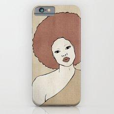 Female Three Slim Case iPhone 6s