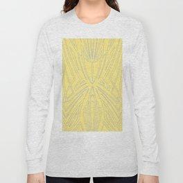 Pinstripe Pattern Creation 8 Long Sleeve T-shirt