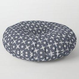 Slate Tile Floor Pillow