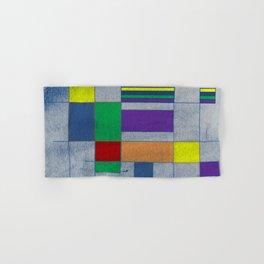 MidMod Rainbow Pride 1.0 Hand & Bath Towel