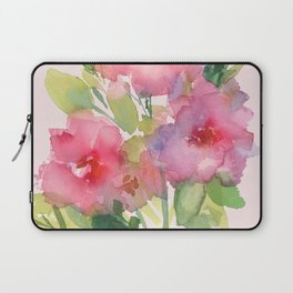 Windsor Red Roses Laptop Sleeve