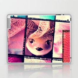 Sweet Doll Laptop & iPad Skin