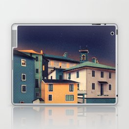 Castles at Night Laptop & iPad Skin