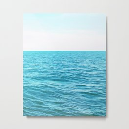 Oceana #society6 #decor #buyart Metal Print