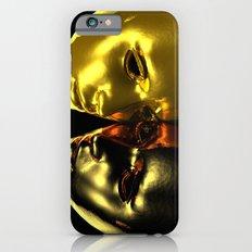 KISS METAL iPhone 6s Slim Case