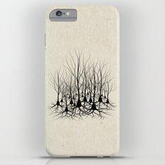 Pyramidal Neuron Forest iPhone 6s Plus Slim Case