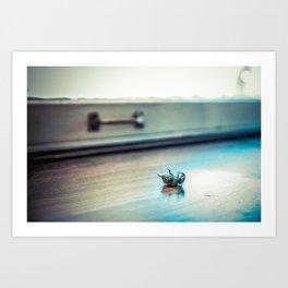 A Bugs Life... Art Print