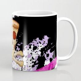 Skull Slice I Coffee Mug