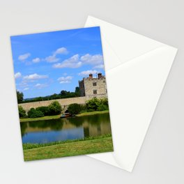 Leeds Castle Panorama Stationery Cards