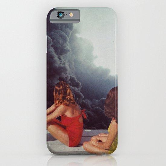 SUNBATHING iPhone & iPod Case
