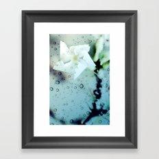Schorene Framed Art Print