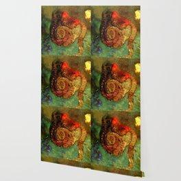 "Odilon Redon ""Perseus and Andromeda"" Wallpaper"