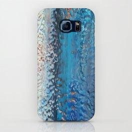 C32H18N8 iPhone Case