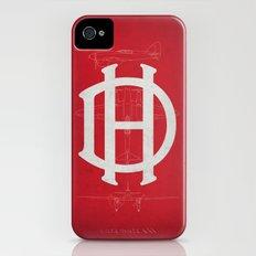 De Havilland (Comet) iPhone (4, 4s) Slim Case