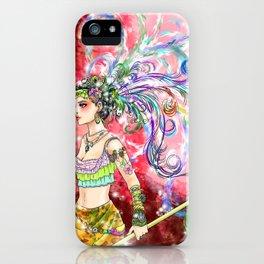 Powers iPhone Case